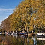 Riverside park Lechlade
