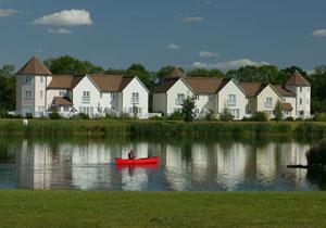 Cotswold water park rentals