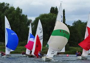 South Cerney Sailing Club