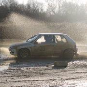 Gloucestershire Rally School
